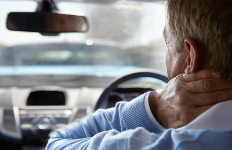 All You Need To Know About Whiplash Injuries and Compensation