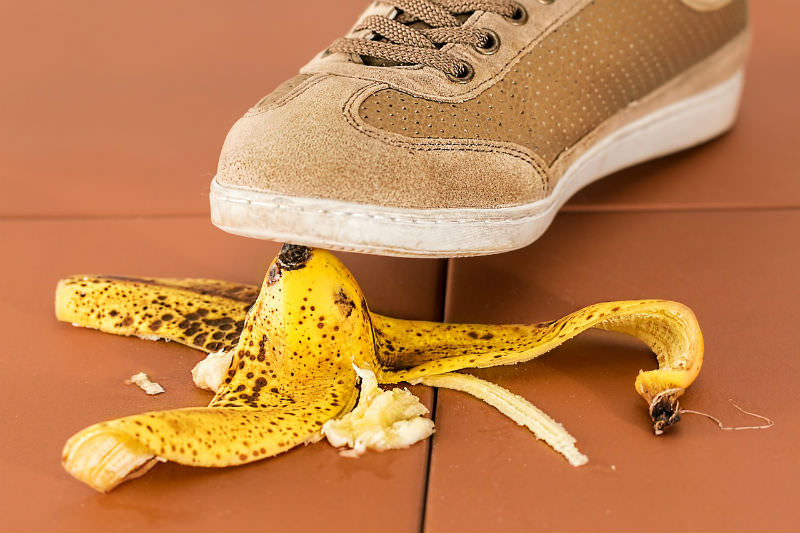 Slip and Fall Liability: 7 Factors You Should Be Aware Of