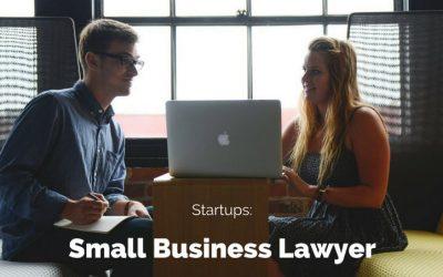I Started a Business: Do I Need a Business Lawyer?