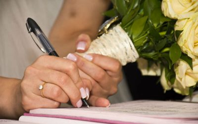 Should I Draft a Prenuptial Agreement?